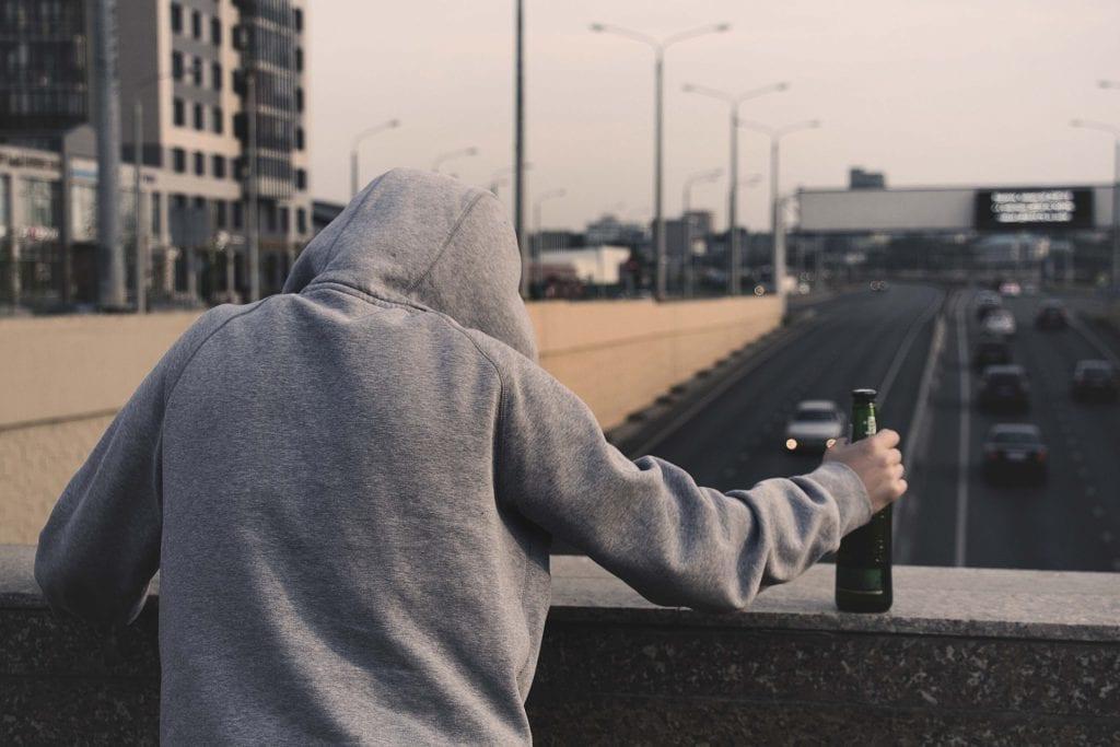leczenie uzależnień - leczenie alkoholizmu warszawa