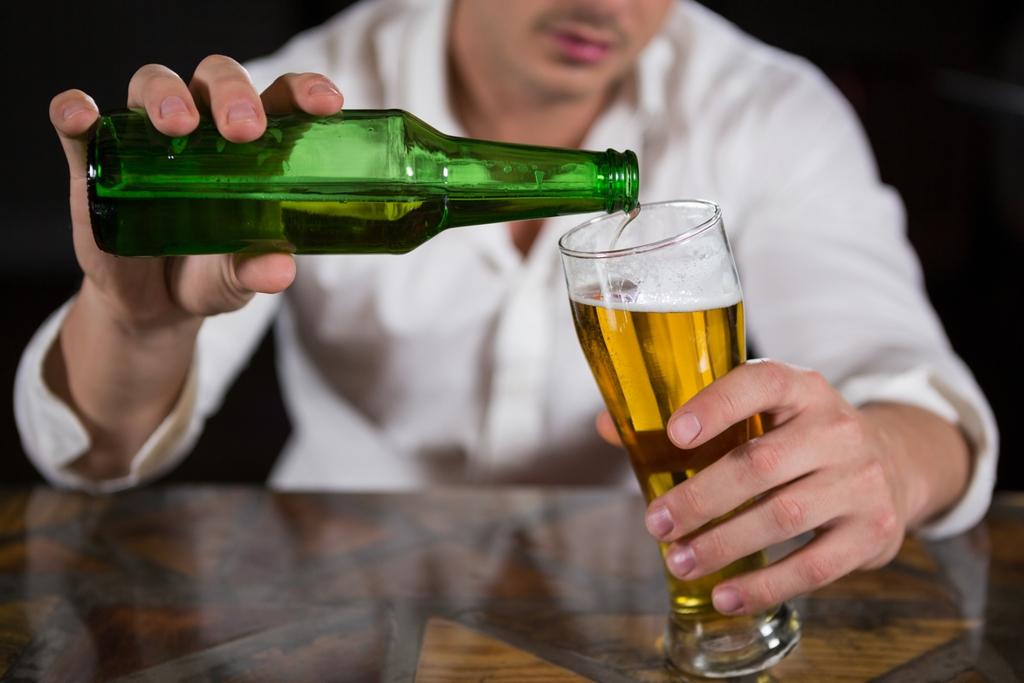 Prywatny ośrodek leczenia uzależnień - alkoholizm