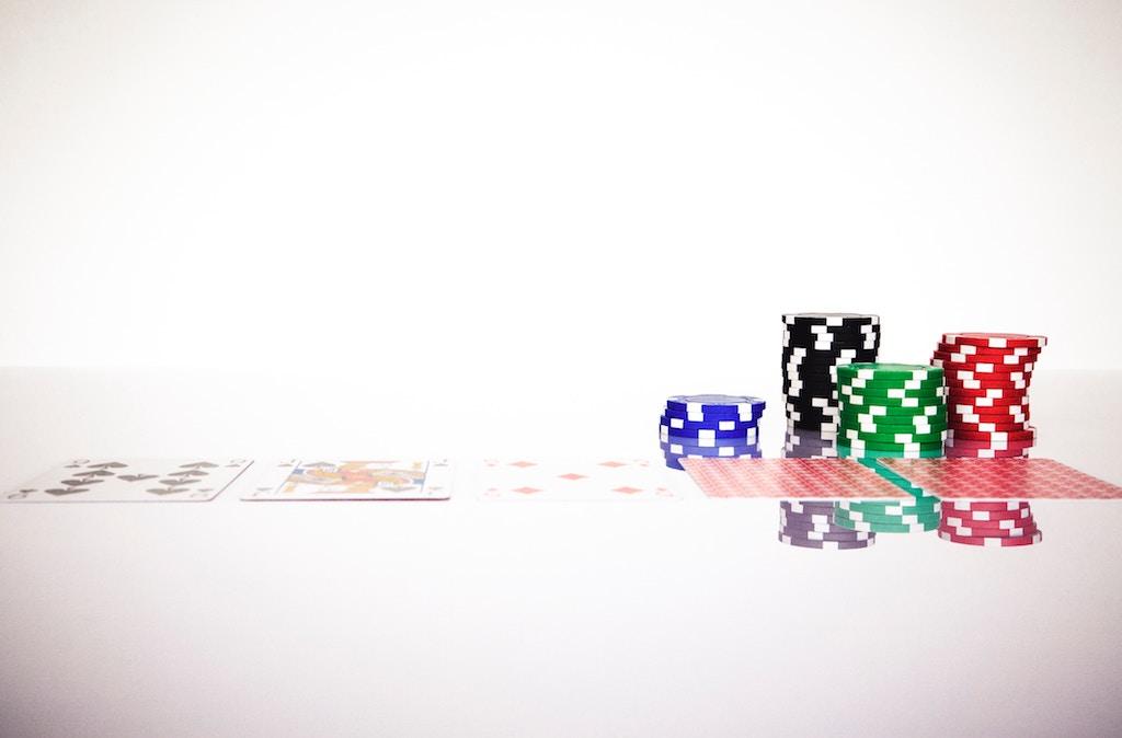 Uzależnienie od hazardu proces leczenia